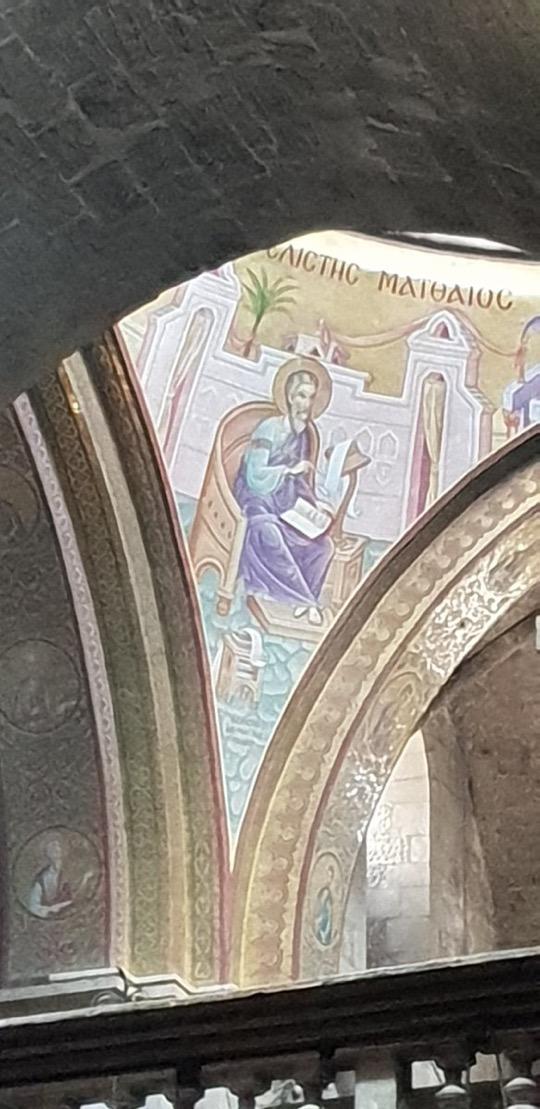 Périple historique et géographique en Israël : les photos  7556e910