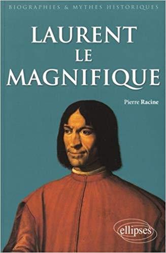 Laurent de Médicis : un livre à me conseiller ? Fc865610