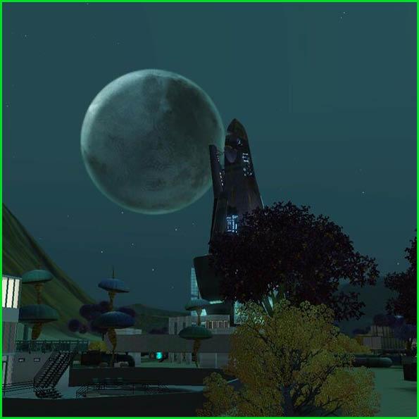 [Histoire] Il était une fois LES SIMS !!! [Officiel] Lunar_16