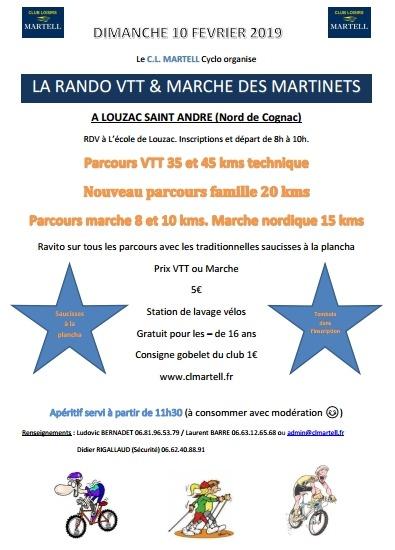 Louzac-Saint-André (16) 10 février 2019 Screen15