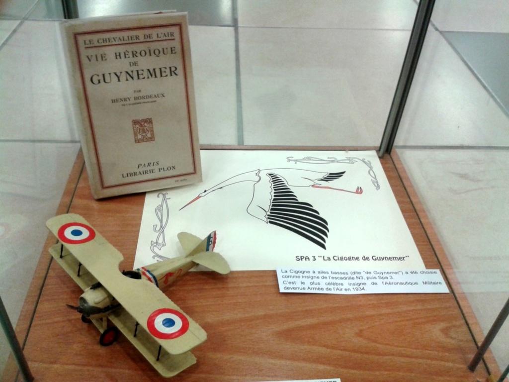LE GRENIER DE L'AVIATION Cigogn10