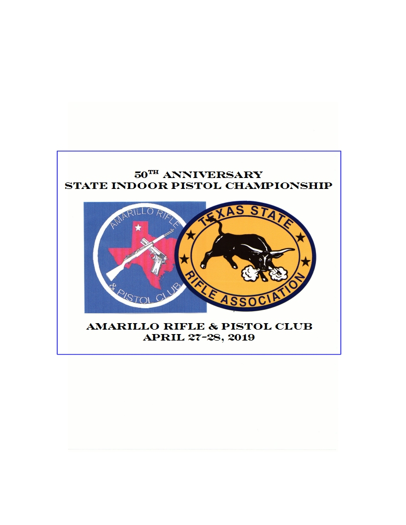Texas State Indoor Pistol Championship, Amarillo, April 27-28 Decal_14