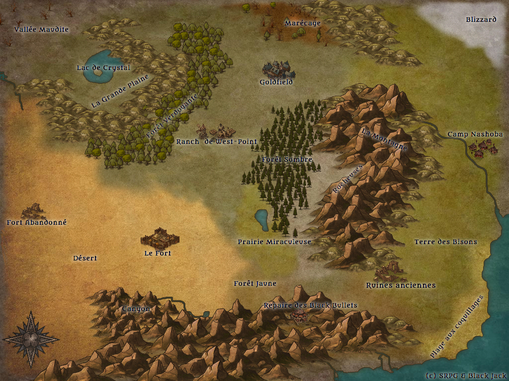 Contexte du forum Map-210