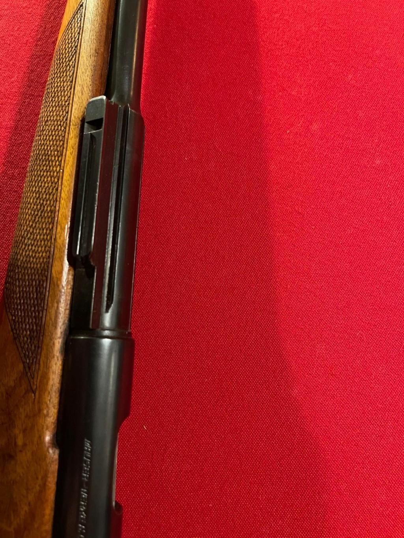 Probablement une Mauser MM 410 B 17552410
