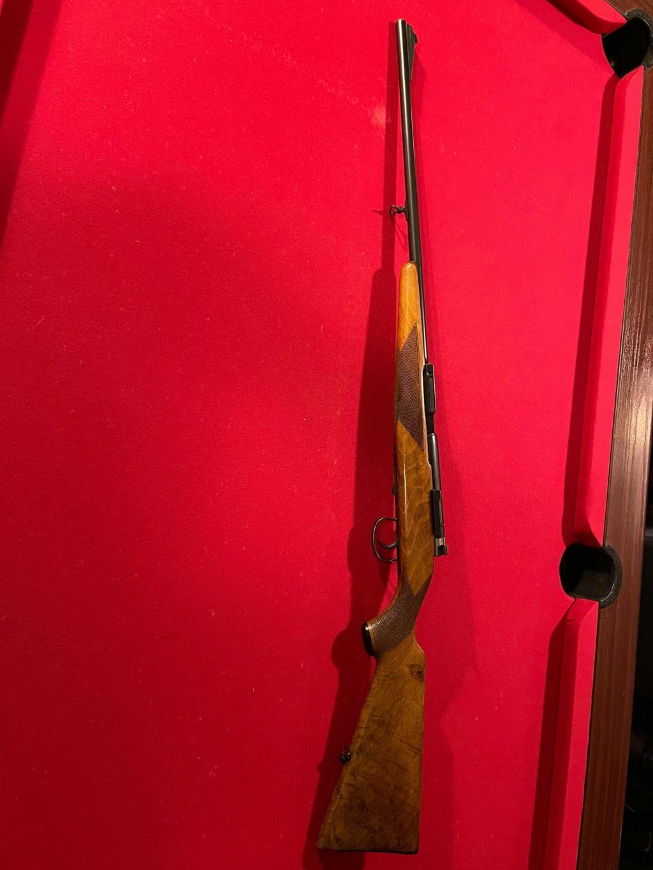 Probablement une Mauser MM 410 B 17584711