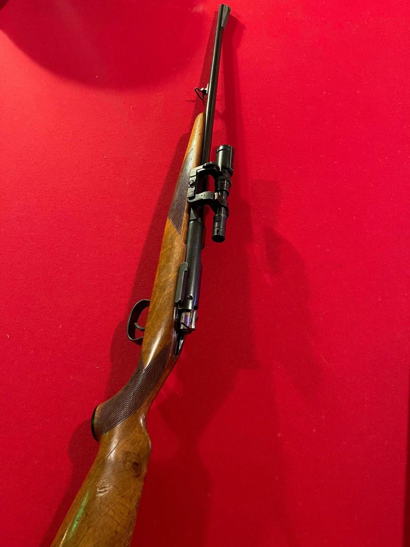 Probablement une Mauser MM 410 B 17608010