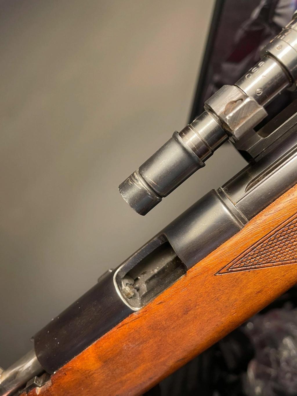Probablement une Mauser MM 410 B 17614310