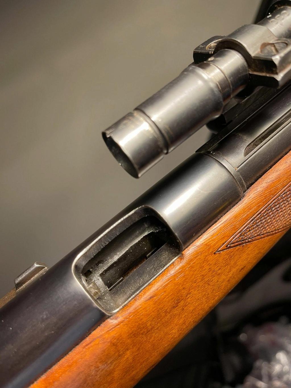 Probablement une Mauser MM 410 B 17620910