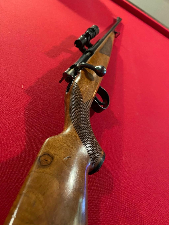Probablement une Mauser MM 410 B 17638910