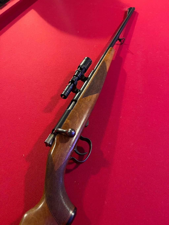Probablement une Mauser MM 410 B 17648110