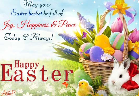 Happy Easter!! 31256510