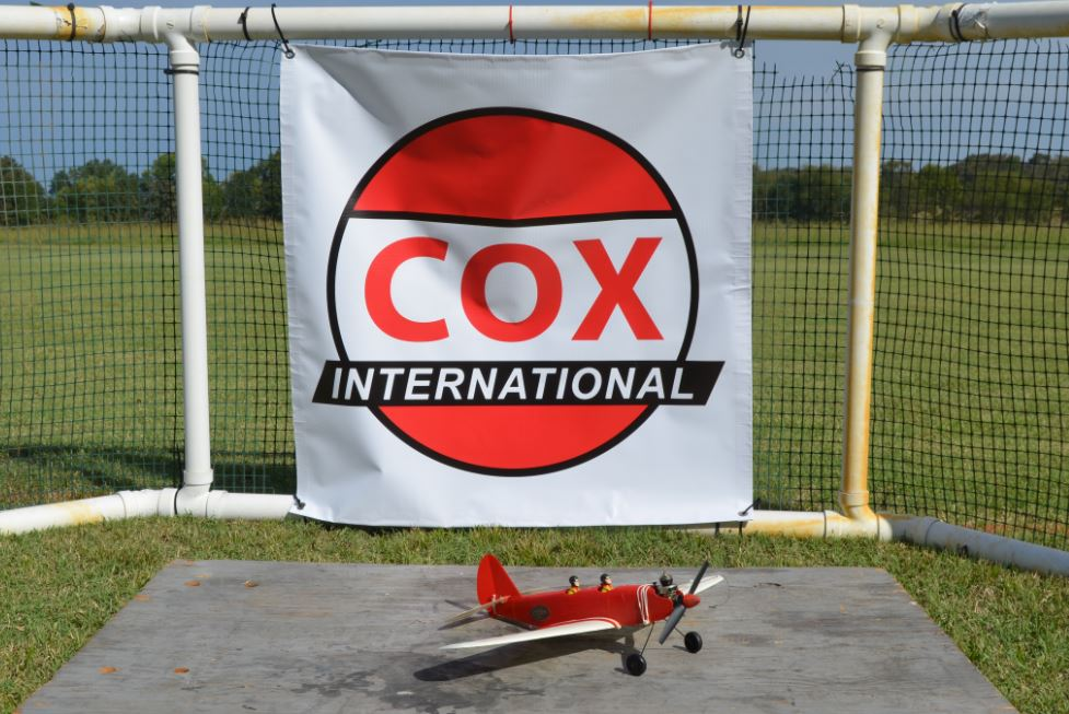 Happy Birthday COX International 7_3410