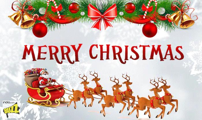 Merry Christmas To All Christ10