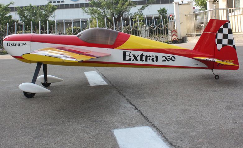 O.S. 56 Alfa 4T RC Extra-10
