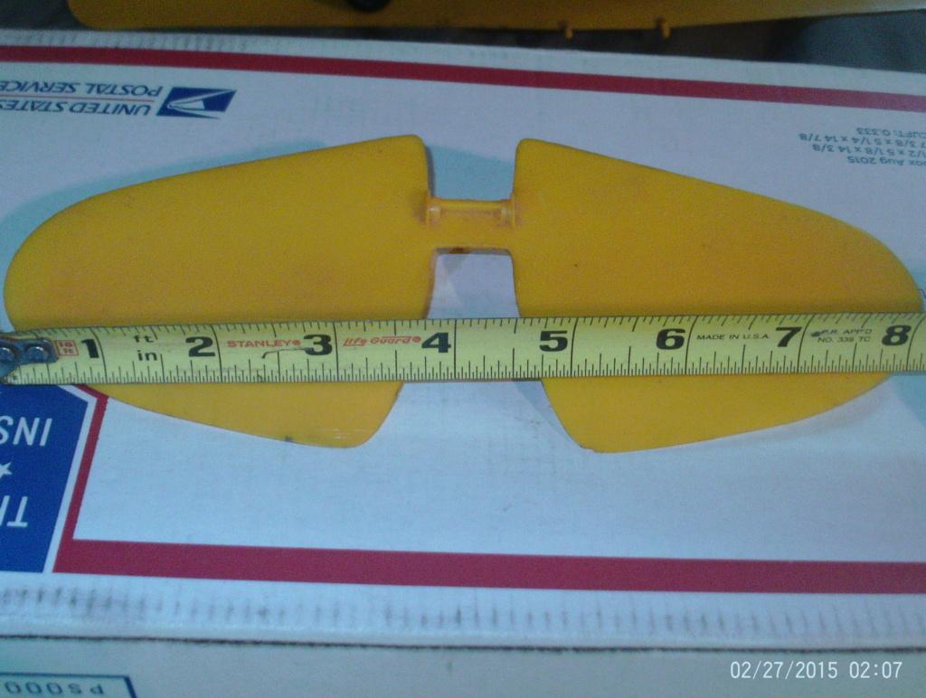 Pushrod for PT19 Ptdc0242