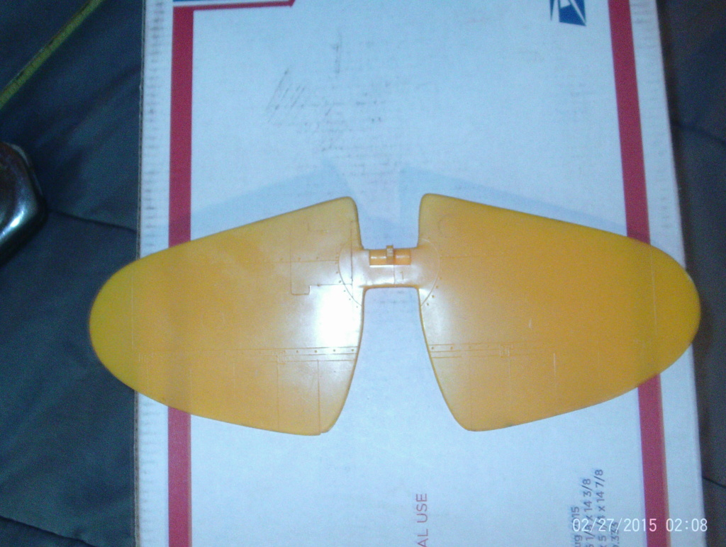Pushrod for PT19 Ptdc0246
