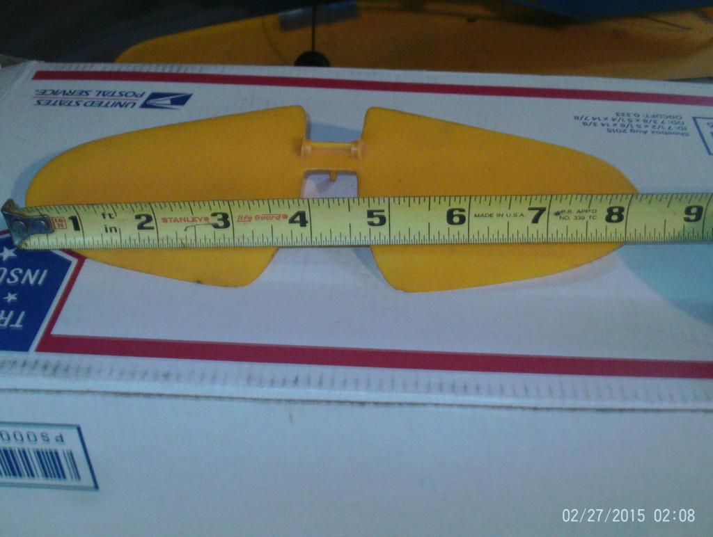 Pushrod for PT19 Ptdc0247