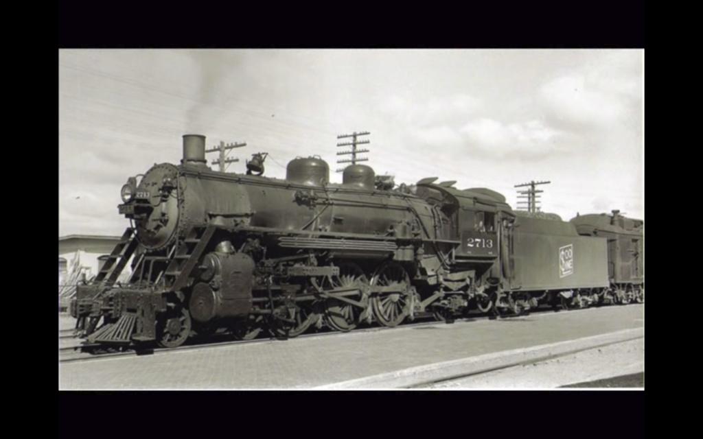 I am a railroad nut Screen15