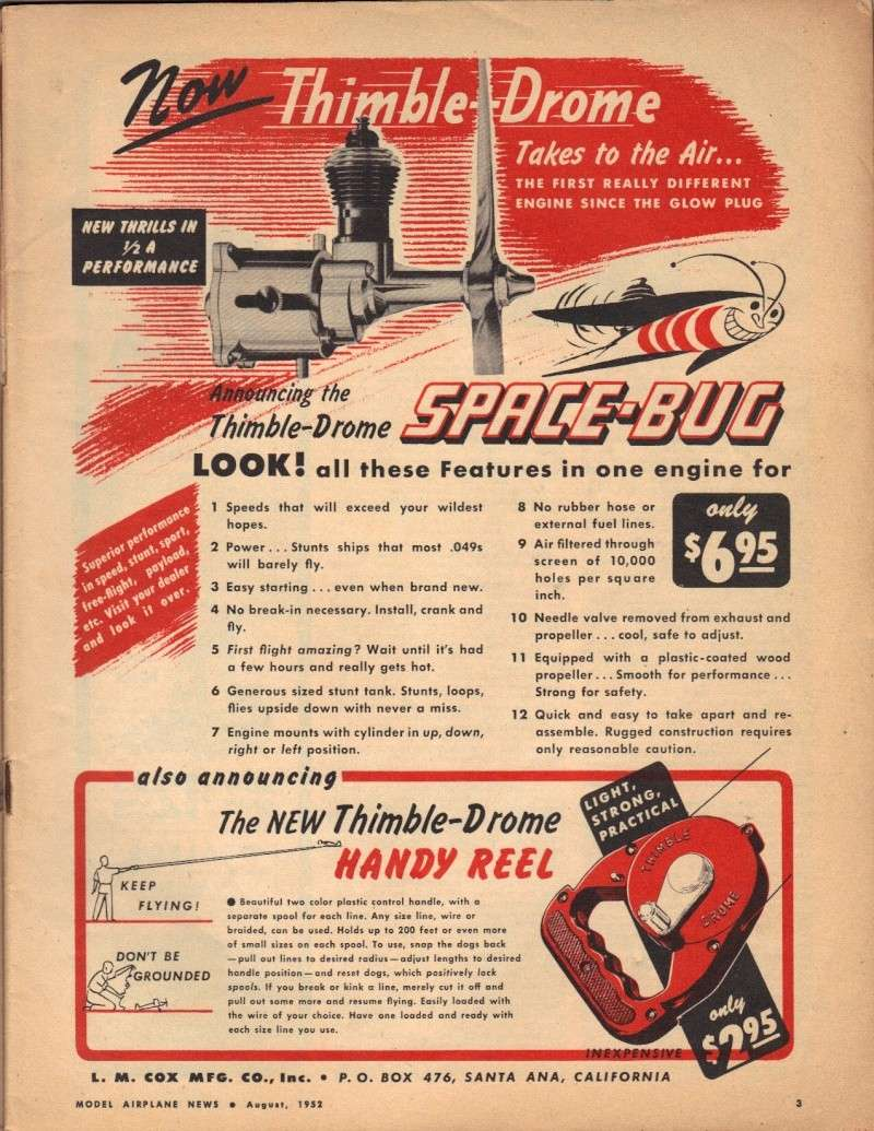 Let us not forget the old Sears cataloges this time of year!!! Space_11