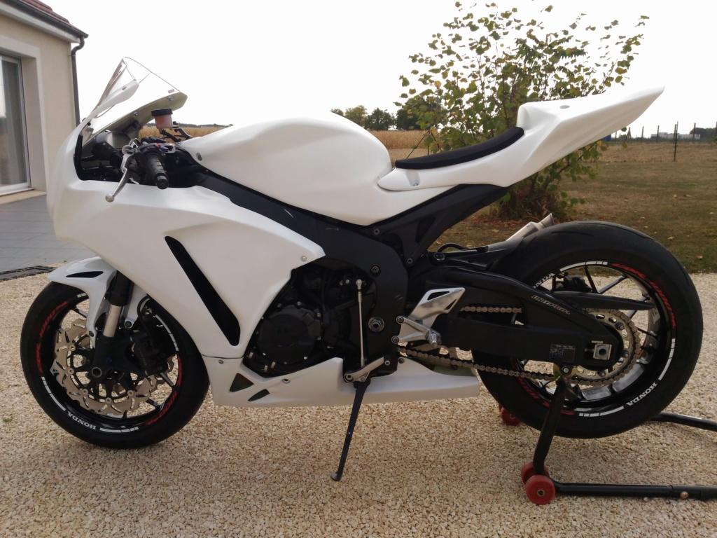 Honda 1000 CBR RR 2012 piste CG 5500 euros P_201810