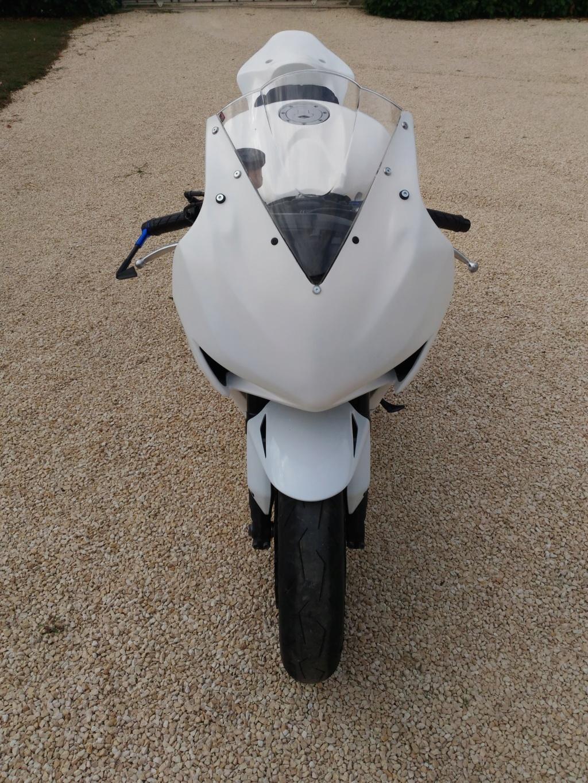 Honda 1000 CBR RR 2012 piste CG 5500 euros P_201812