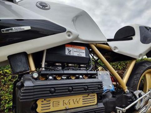 My K100RS Endurance Racer 12536711