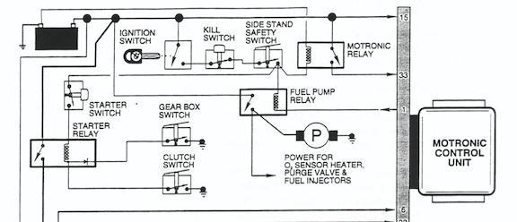 starter circuit problem _94_on10