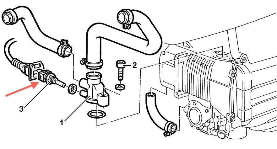 16 v temperature sensor testing values. Coolan10