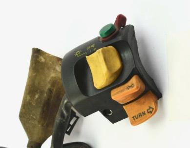 Right Handlebar switch Scree168