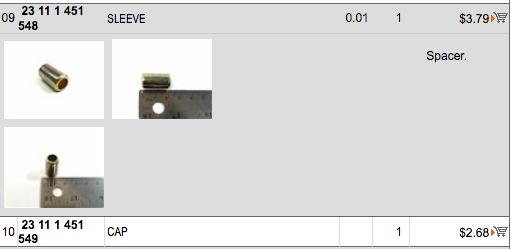 Emulsified oil (WATER) in gearbox Screen87