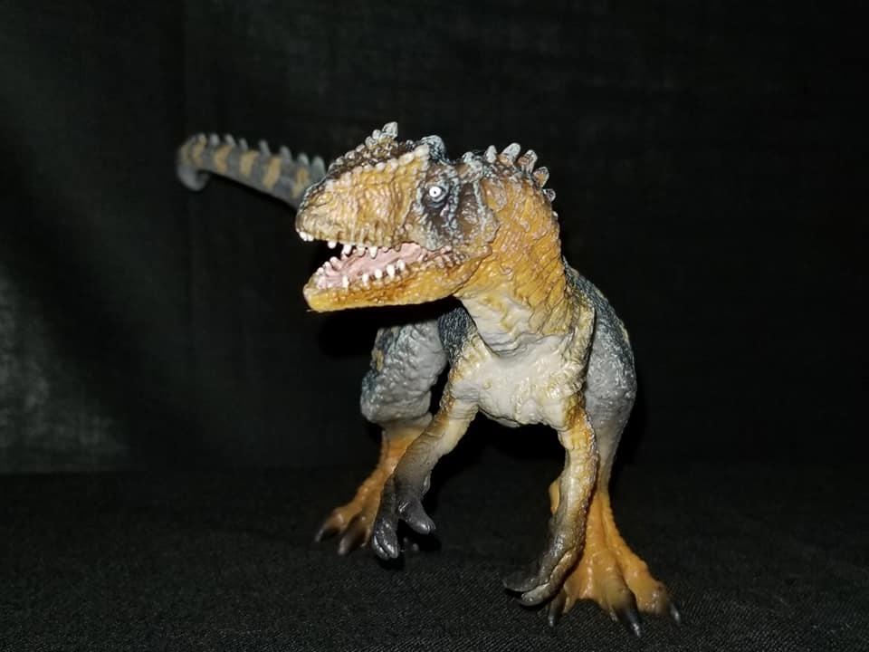 Takamas Mojo Dinosaurs Allosa10