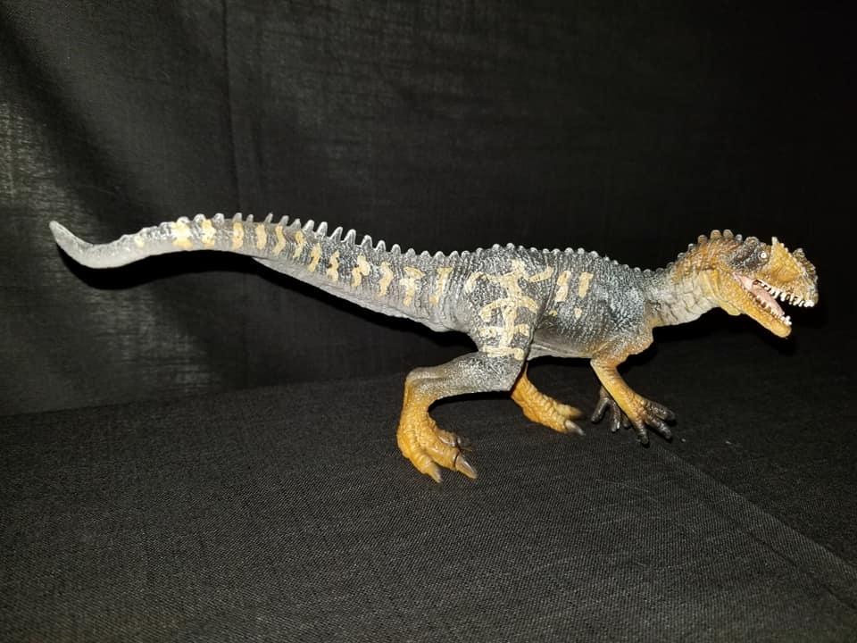 Takamas Mojo Dinosaurs Allosa11