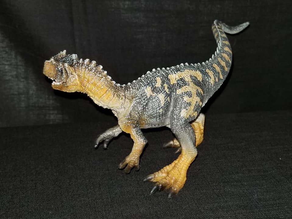 Takamas Mojo Dinosaurs Allosa12