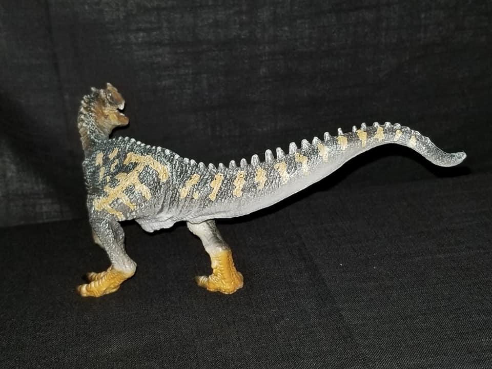 Takamas Mojo Dinosaurs Allosa13