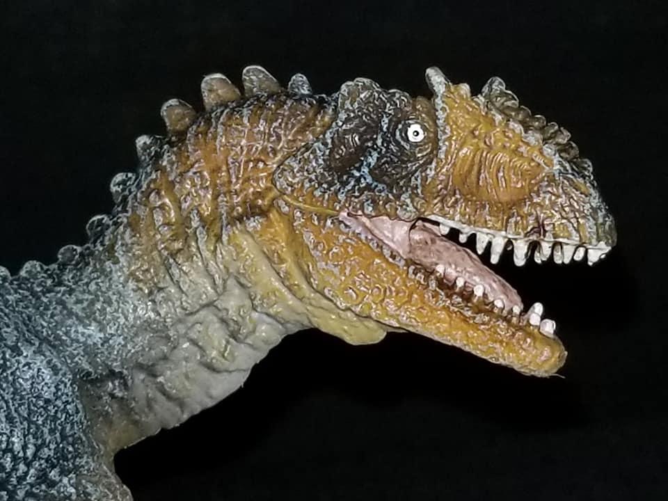 Takamas Mojo Dinosaurs Allosa14