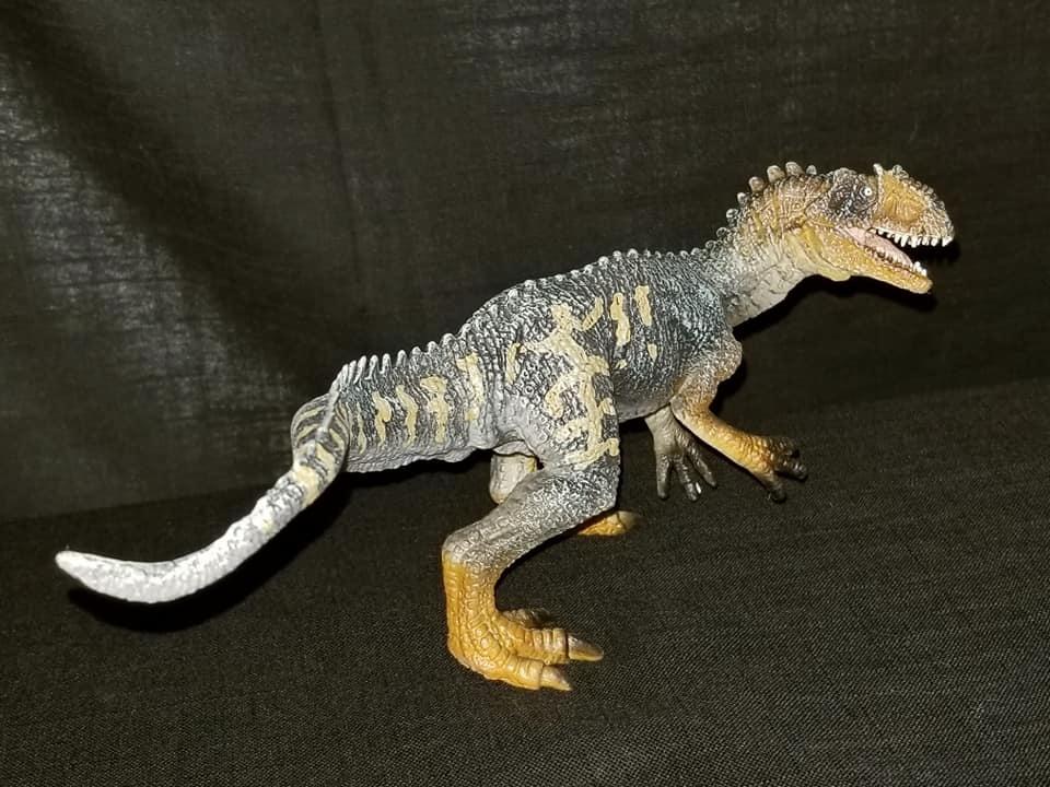 Takamas Mojo Dinosaurs Allosa15