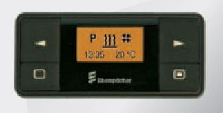 Alternative à Webasto & Eberspächer - chauffage stationnaire air chaud Captur13