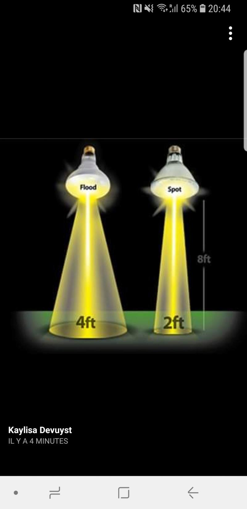 Question pour lampe 3 en 1 (solar raptor à vapeur métallique) Screen14
