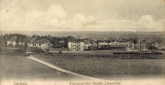 Barracks in Suchteln Johann10