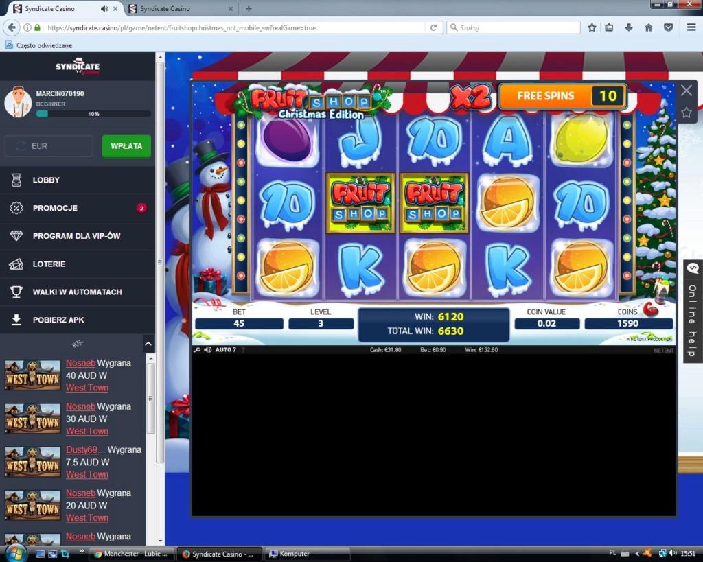 Screenshoty naszych wygranych (minimum 200zł - 50 euro) - kasyno - Page 34 Bezety19