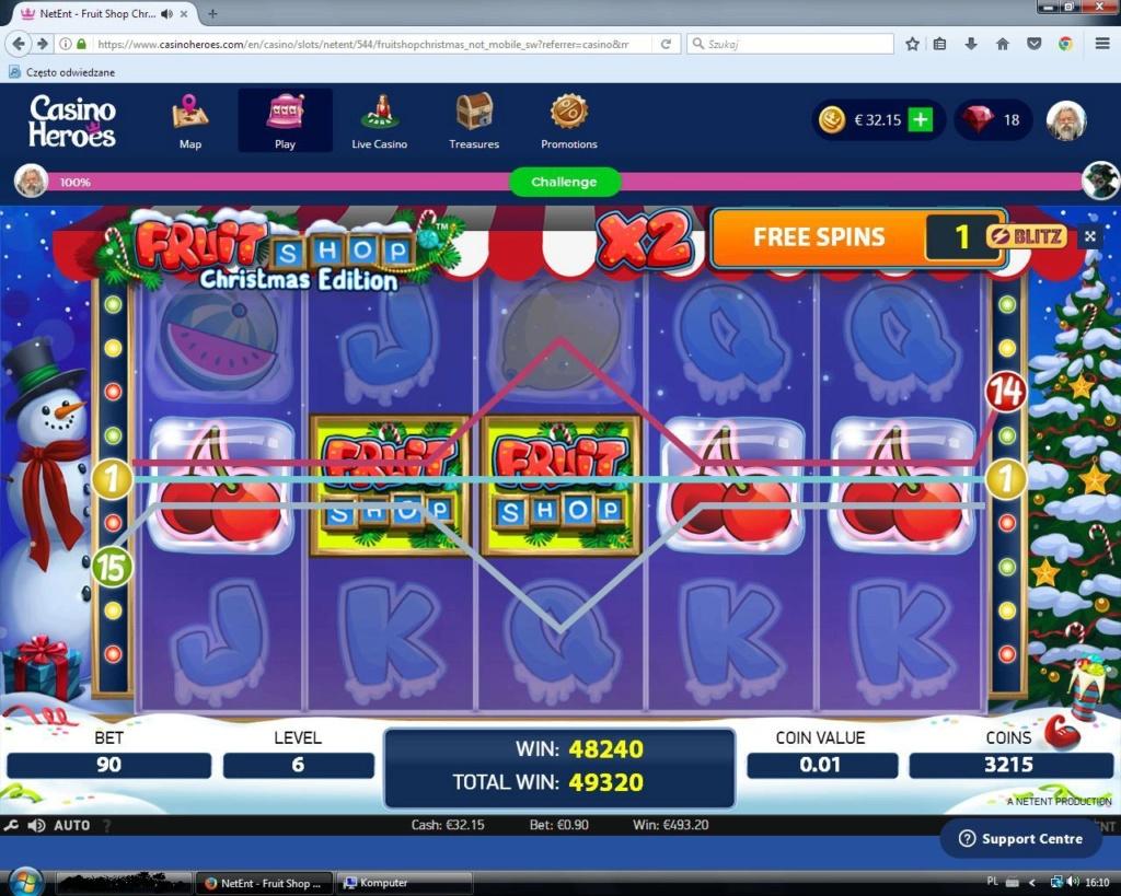 Screenshoty naszych wygranych (minimum 200zł - 50 euro) - kasyno - Page 43 Bezety28