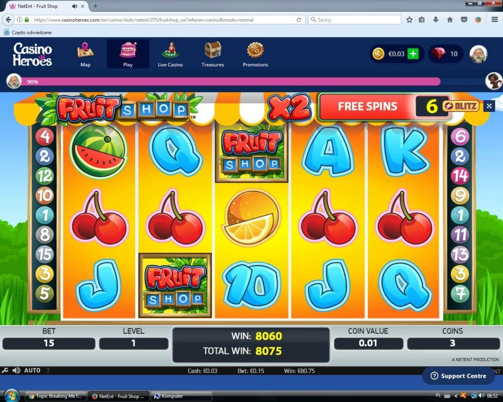 Screenshoty naszych wygranych (minimum 200zł - 50 euro) - kasyno - Page 8 Bezety34