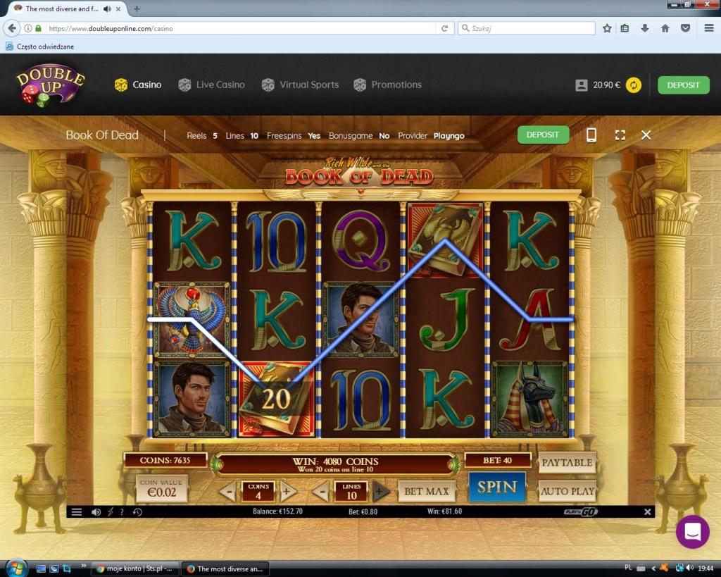 Screenshoty naszych wygranych (minimum 200zł - 50 euro) - kasyno - Page 29 Fdsgds10
