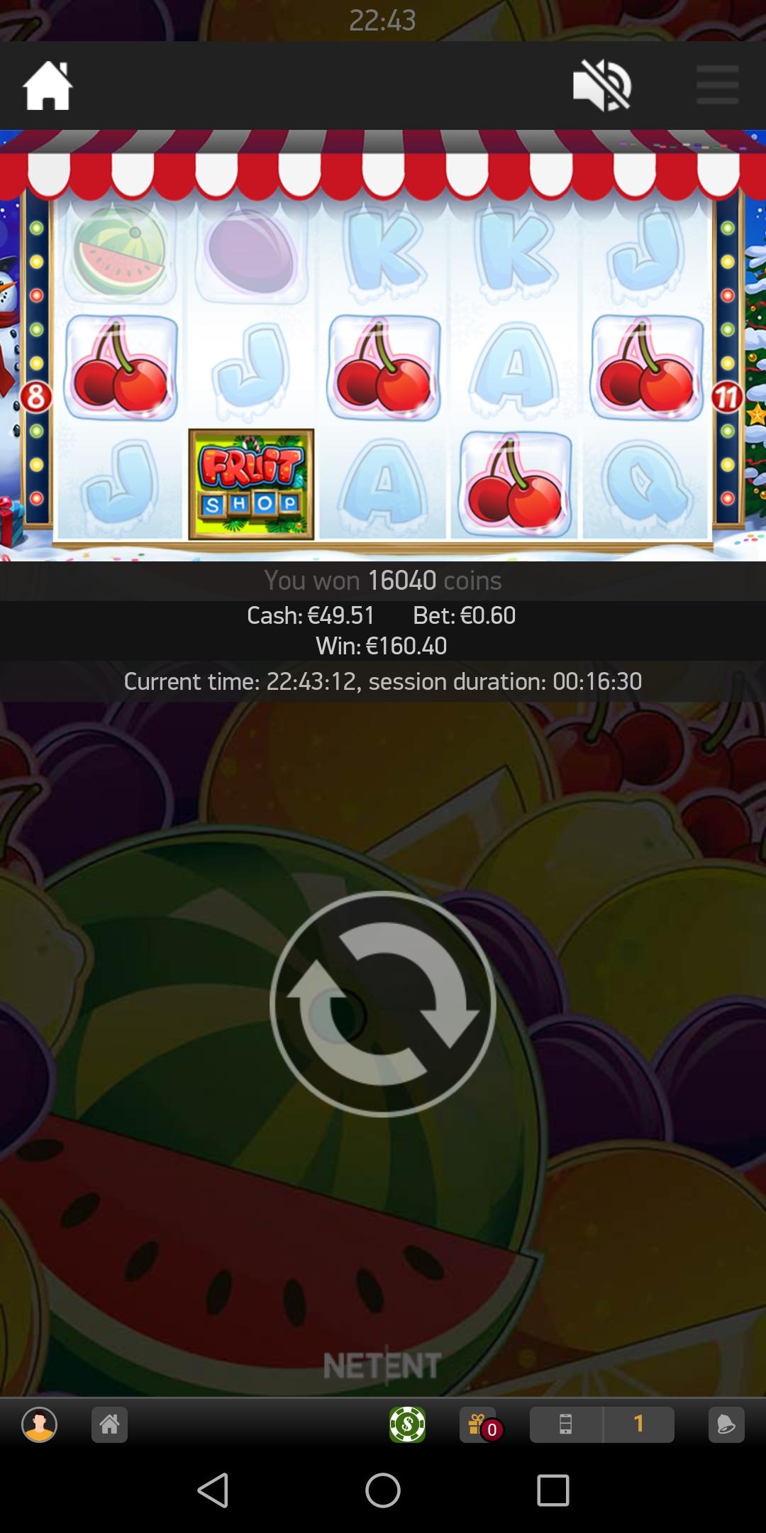 Screenshoty naszych wygranych (minimum 200zł - 50 euro) - kasyno - Page 19 Screen24