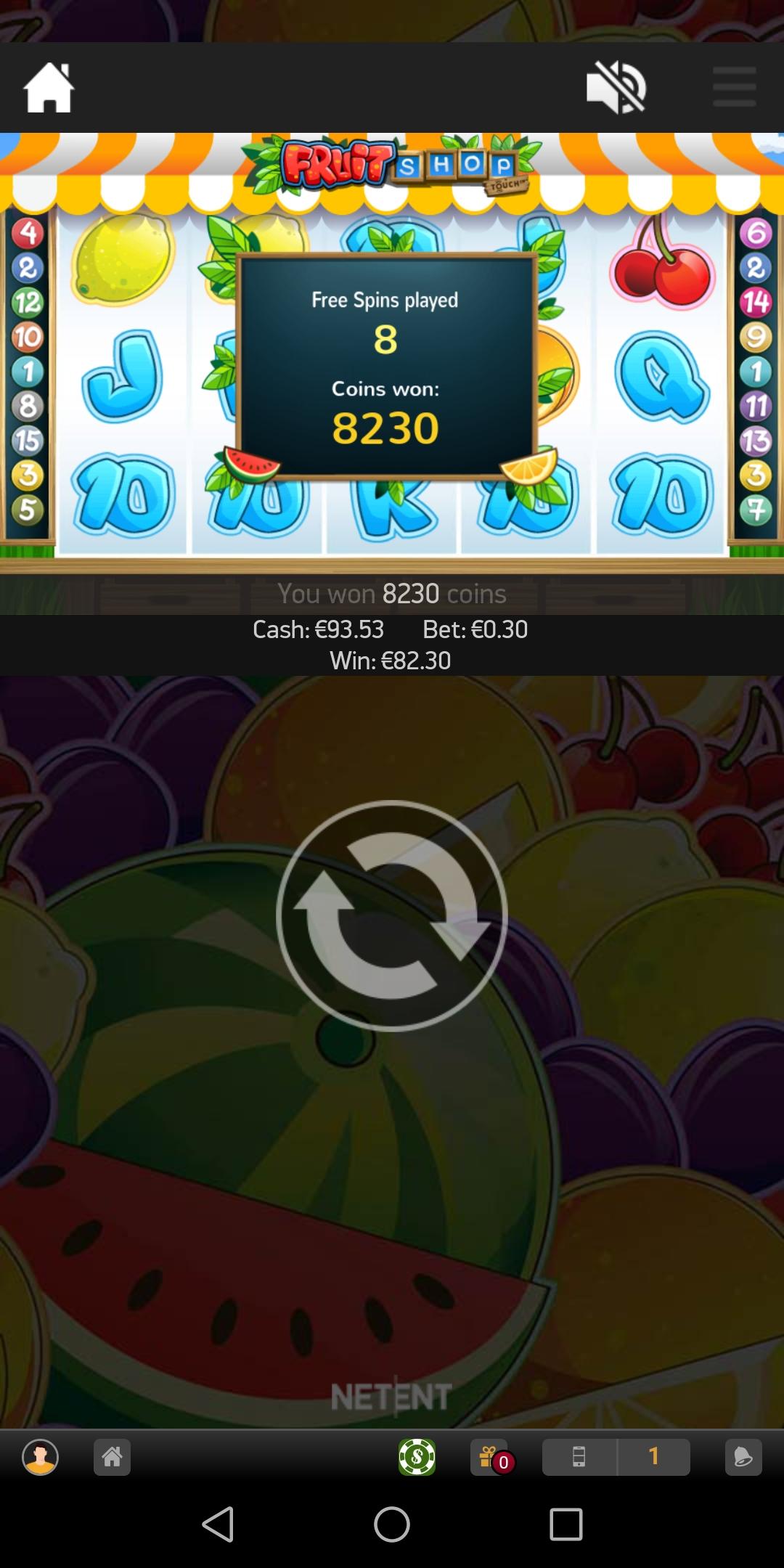 Screenshoty naszych wygranych (minimum 200zł - 50 euro) - kasyno - Page 19 Screen28