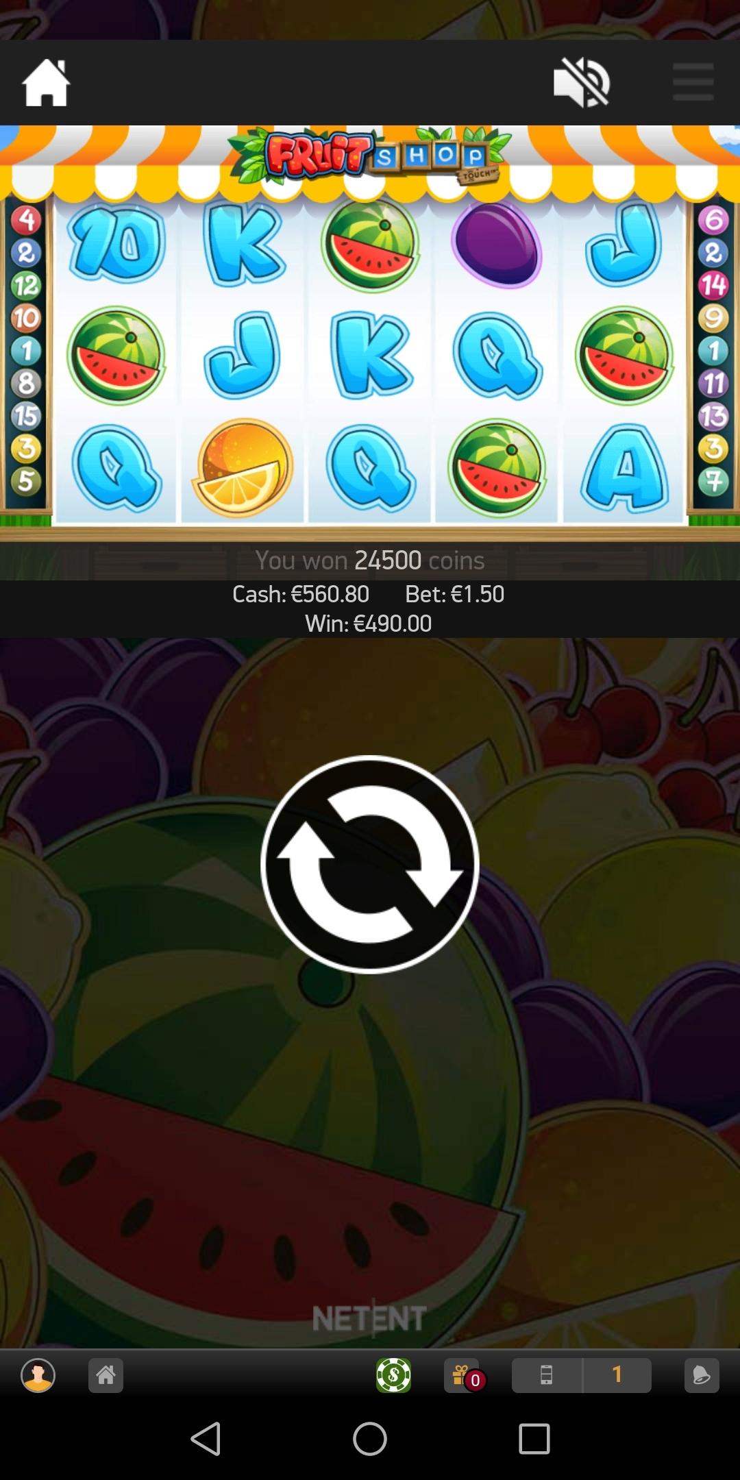 Screenshoty naszych wygranych (minimum 200zł - 50 euro) - kasyno - Page 19 Screen29