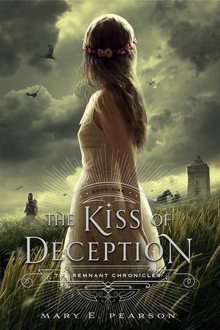 (R) The Kiss of Deception - Mary E. Pearson 16429610