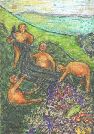 Los 4 poetas Figura20