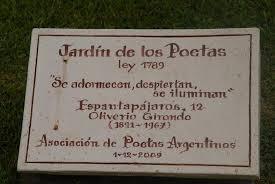 """""""El jardín de los poetas"""" por Sergio Vila-Sanjuán (La Vanguardia, 11-05-2019) Jardzy10"""