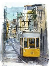 Fernando Pessoa: Libro del desasosiego - Página 6 Lisboa21